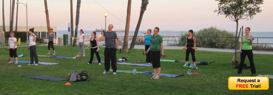 Group Exercise Classes | Long Beach CA