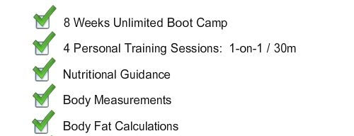 Boot Camp Bonuses