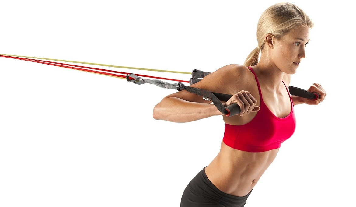 Resistance Bands - Why You Need Them