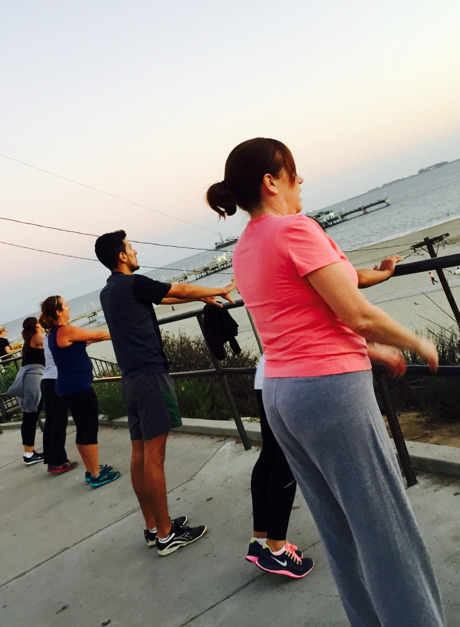 Private Group Exercise Classes in Long Beach CA