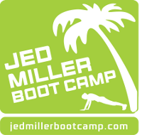 Jed Miller Boot Camp