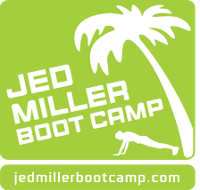 Jed Miller Boot Camp - Long Beach CA Boot Camp